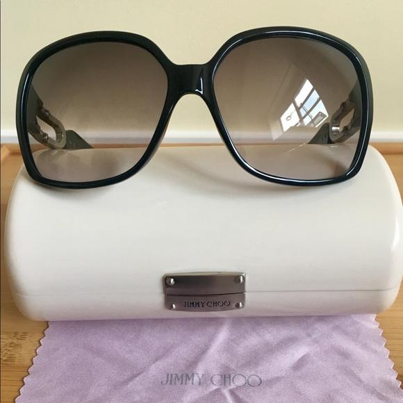 113569948f0 Jimmy Choo Accessories - 💥Authentic Jimmy Choo Sunglasses